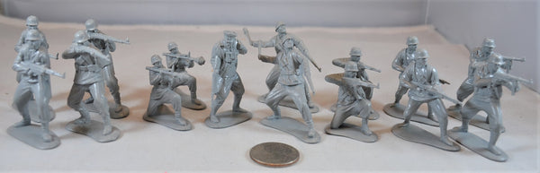 Mars WWII German Elite Division