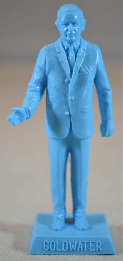 Marx Barry Goldwater US Senator Toy Figures