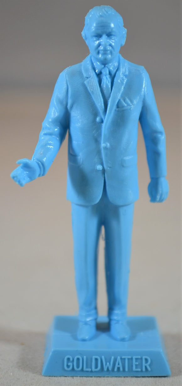 Marx Barry Goldwater Republican Senator Plastic Figure