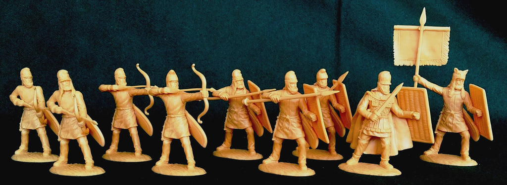 Expeditionary Force Wars of Classical Greece Persian Provincial Medium Infantry