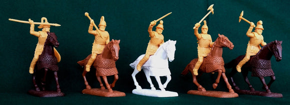 Expeditionary Force Wars of Classical Greece Persian Satrap Guard (Heavy) Cavalry