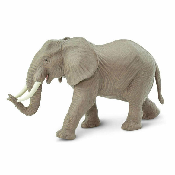 Safari Ltd. Painted African Elephant