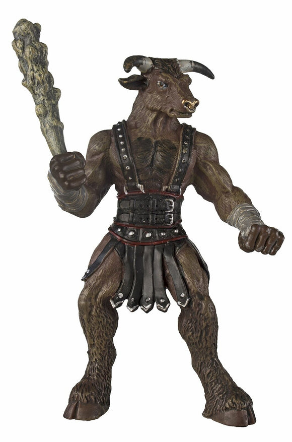 Safari Ltd. Painted Minotaur Figure