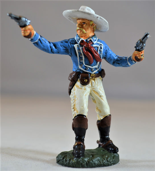 TSSD Painted George A. Custer Figure