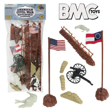 BMC Civil War Battlefield Accessories