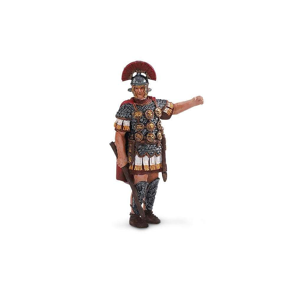 Safari Ltd. Painted Roman Centurion of Rome