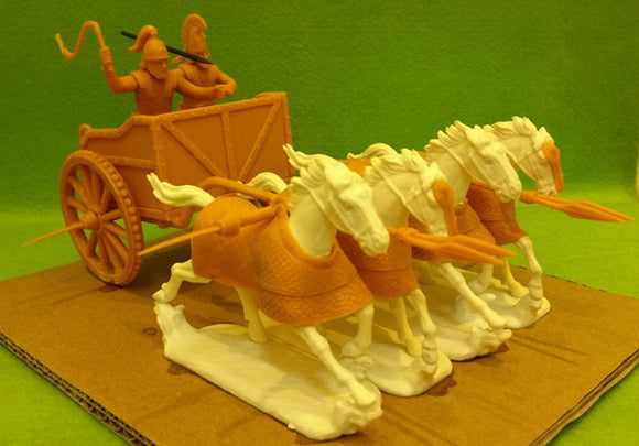 Expeditionary Force Wars of Classical Greece Persian Scythed Chariot