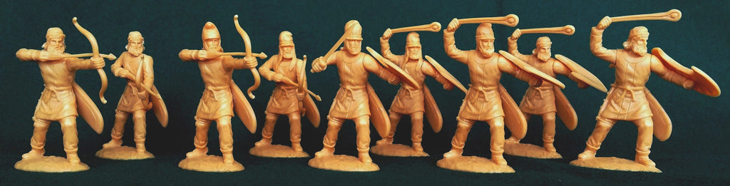 Expeditionary Force Wars of Classical Greece Persian Archers and Slingers