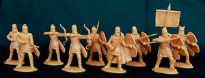 Expeditionary Force Wars of Classical Greece Persian Heavy Satrap Guard Infantry