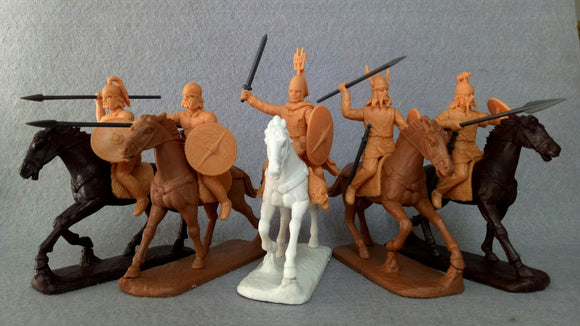 Expeditionary Force Wars of the Roman Empire Celtic Cavalry