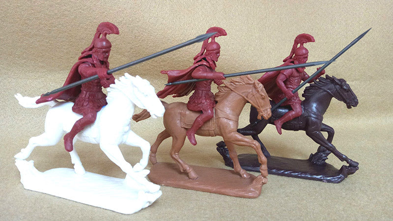 Expeditionary Force Wars of Classical Greece Greek Athenian Cavalry (Hoplite)