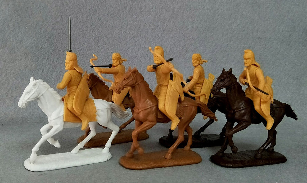 Expeditionary Force Wars of Classical Greece Persian Horse Archers Cavalry