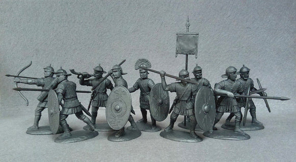 Expeditionary Force Wars of the Roman Empire Roman Auxiliary Infantry