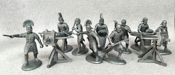 Expeditionary Force Wars of the Roman Empire Artillery Scorpio Bolt-Shooters