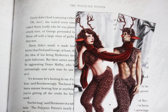 The Faun Collection