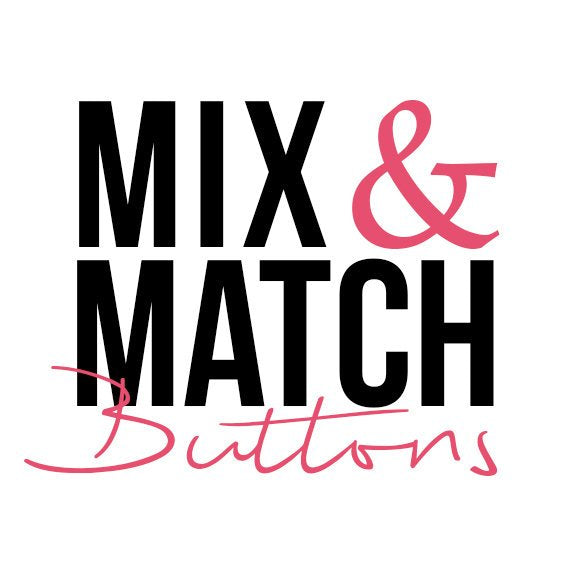 Mix and Match - Buttons