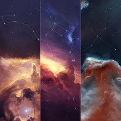 The Galaxy Constellation Collection
