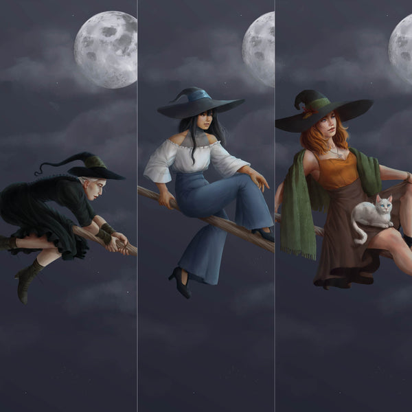 The Witches Collection