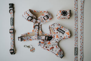 Adjustable Dog Harness - WOODLAND TREASURES
