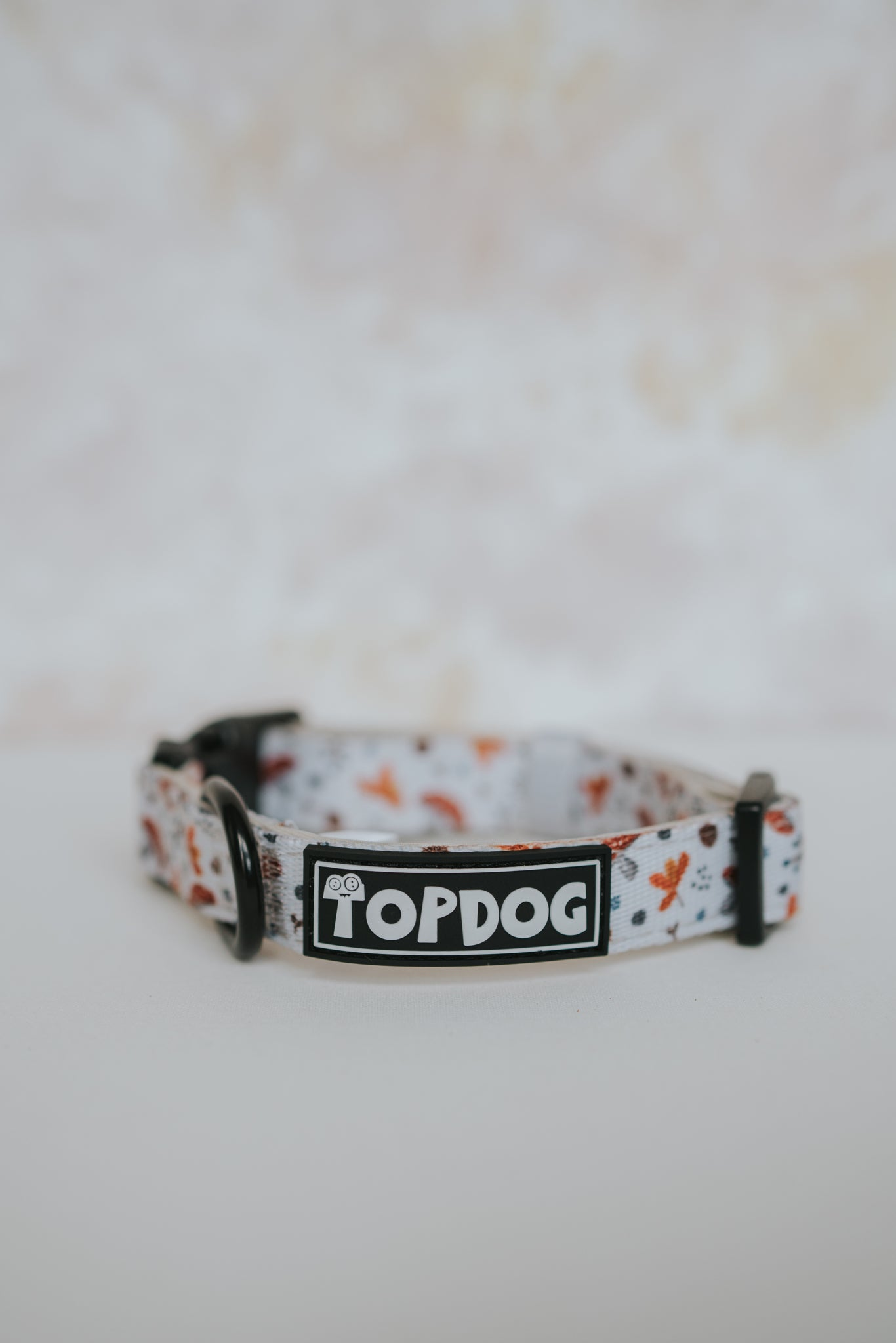 Dog Collar - Woodland Treasures