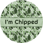 BeLeaf in Yourself - ID Tag - TopDog Harnesses