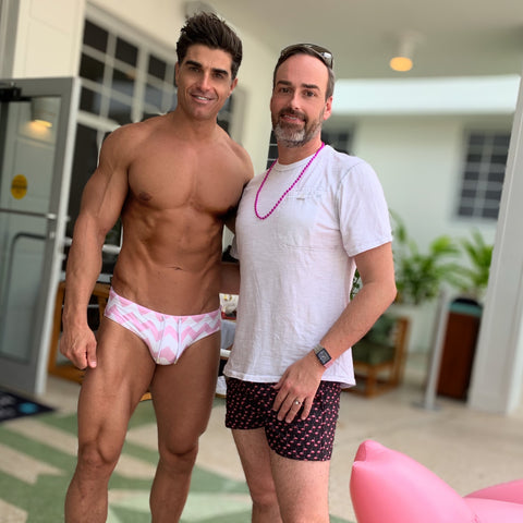 outfair.com the best mens swimwear and underwear
