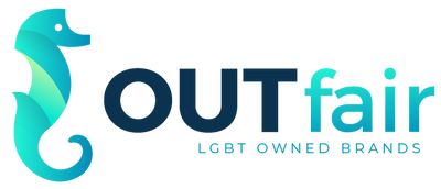 OUTFAIR.COM THE BEST LGBT OWNED BRANDS (GAY, LESBIANS, BISEXUAL, TRANSGENDER, QUEEN, INTERSEXUAL)