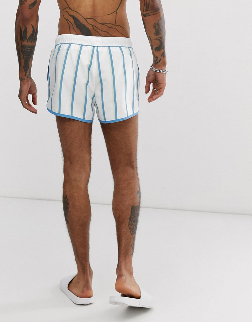 Yacht party swim shorts