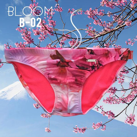 BLOOM B02 | SWIMWEAR | ESTEVEZ | OUTFAIR | outfair.myshopify.com