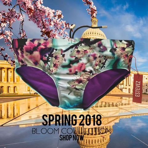 BLOOM B04 | SWIMWEAR | ESTEVEZ | OUTFAIR | outfair.myshopify.com