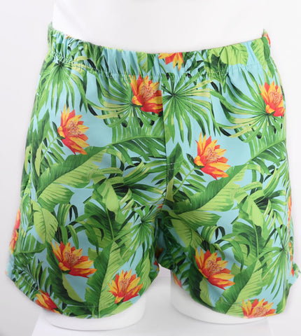 PARADISE SHORTS | SHORTS | JCASTELL | OUTFAIR | outfair.myshopify.com