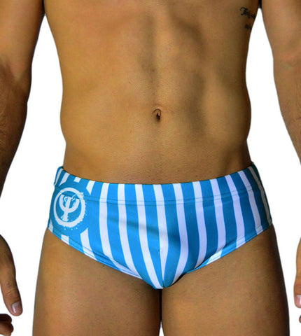JADE LINES BRIEF |  SWIMWEAR | BATTYSTA | OUTFAIR