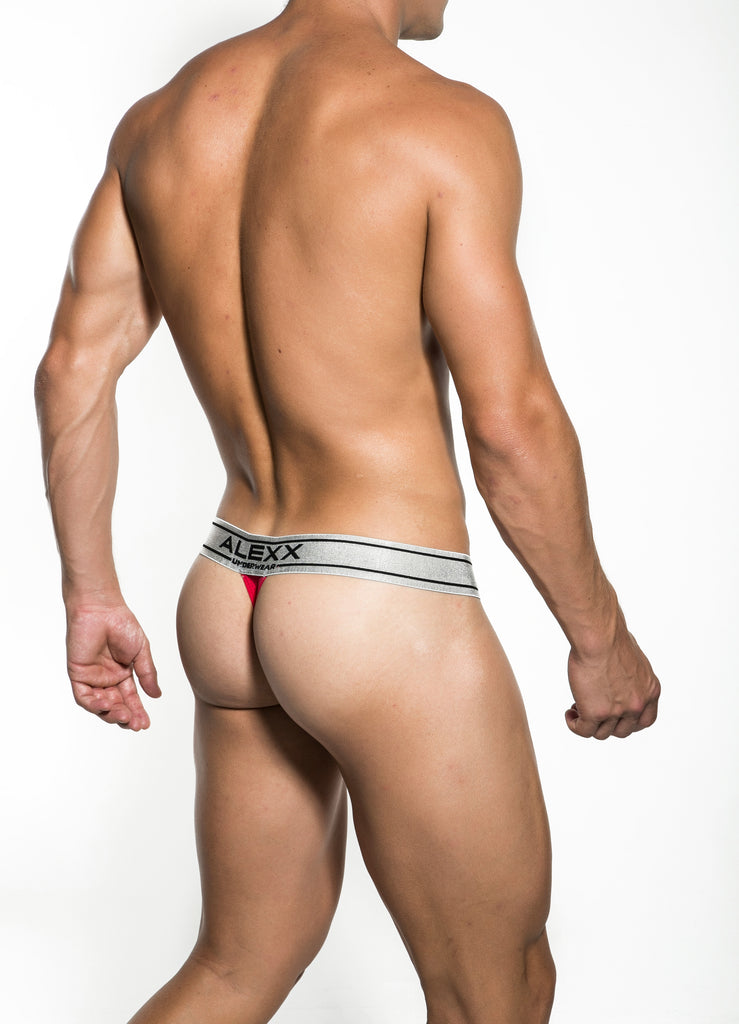 Red Warrior Gstring