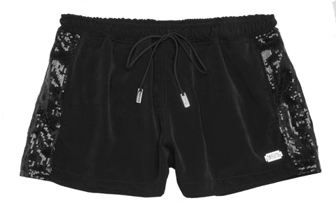 ICON SWIM SHORT | SHORTS | INDECENT EXPOSURE | OUTFAIR | outfair.myshopify.com