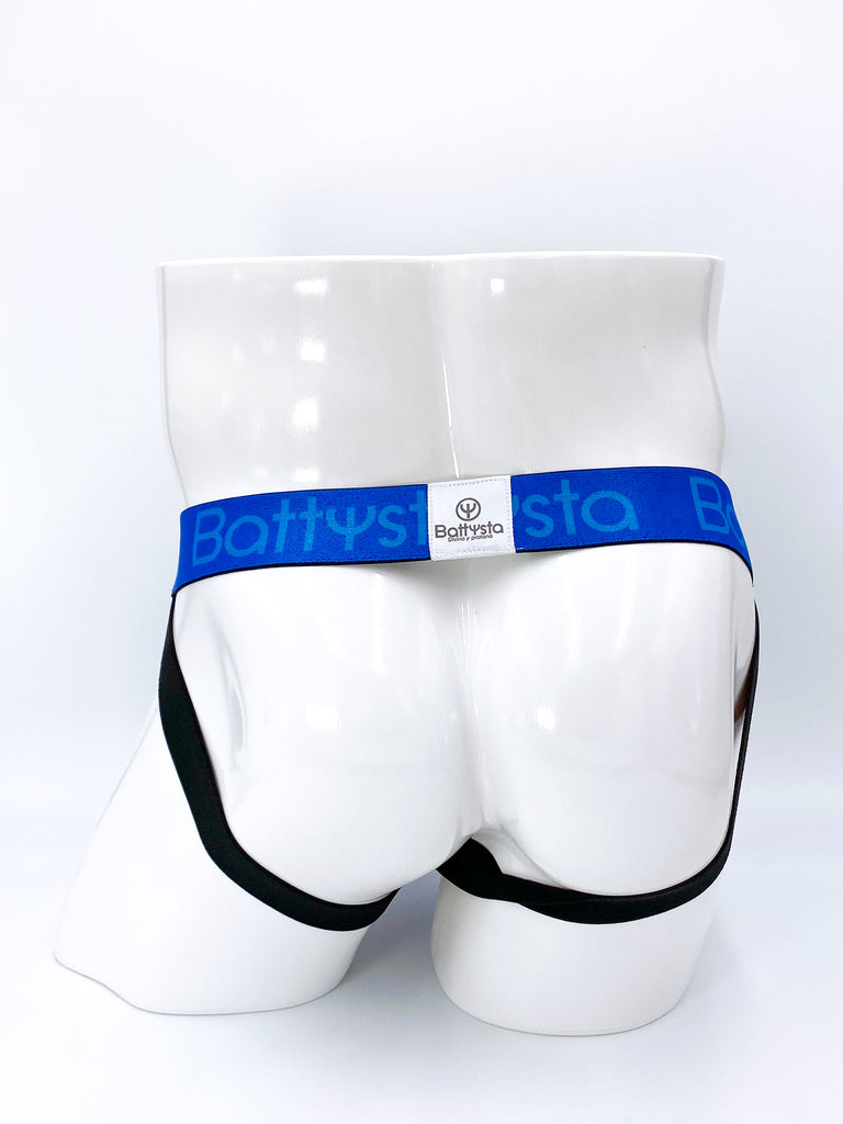 Royal Blue Jockstrap