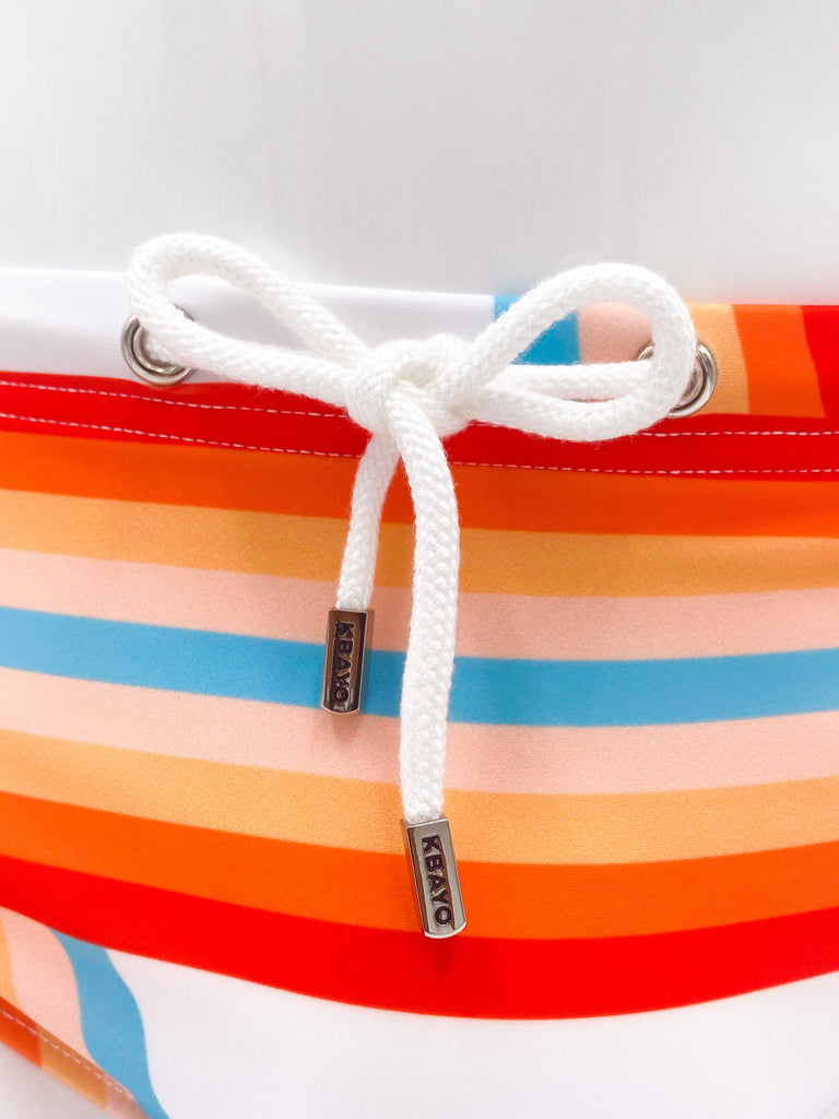 The Cadillac Swimsuit Brief