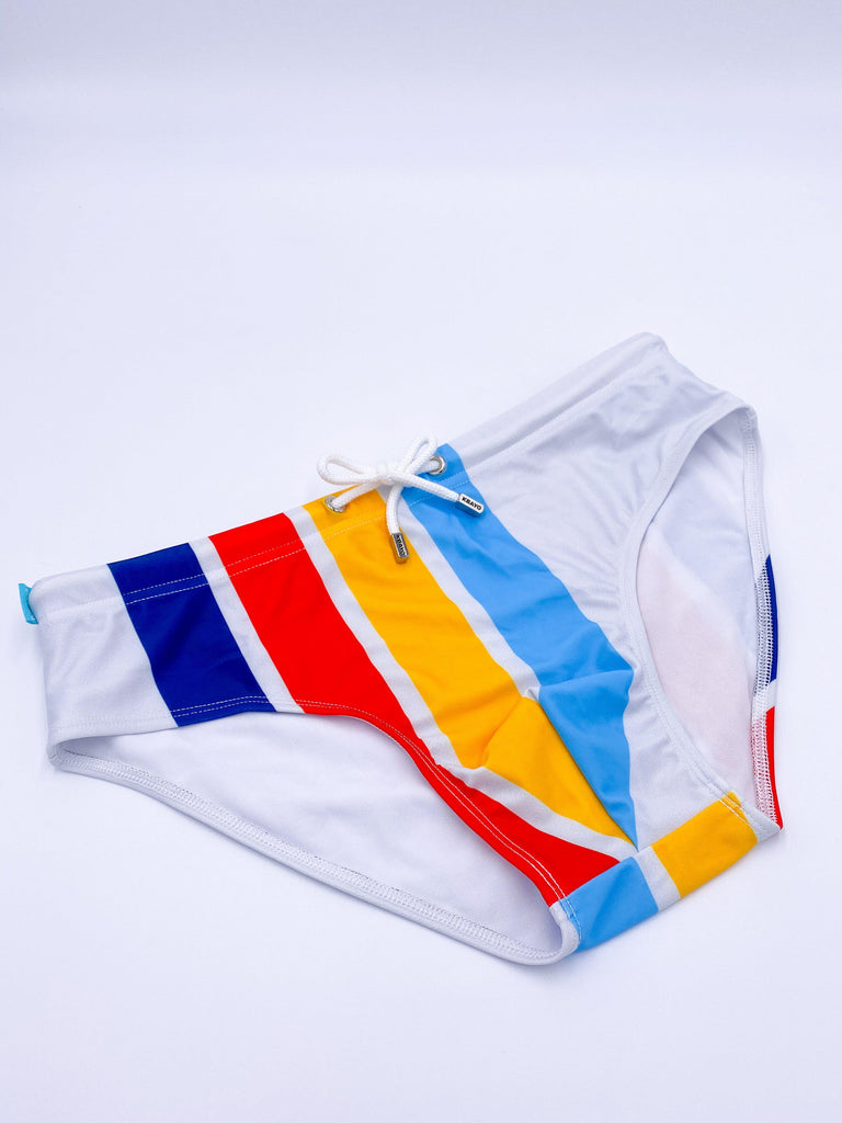 The Colony Swimsuit Briefs