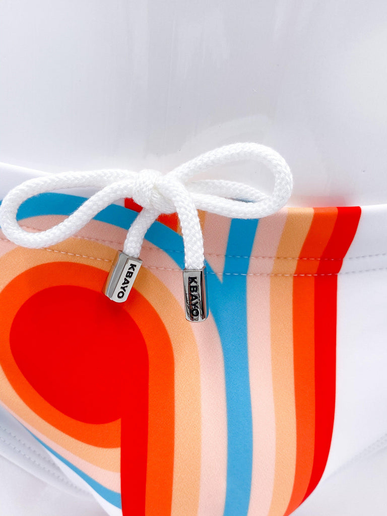 The Delano Swimsuit Bikini