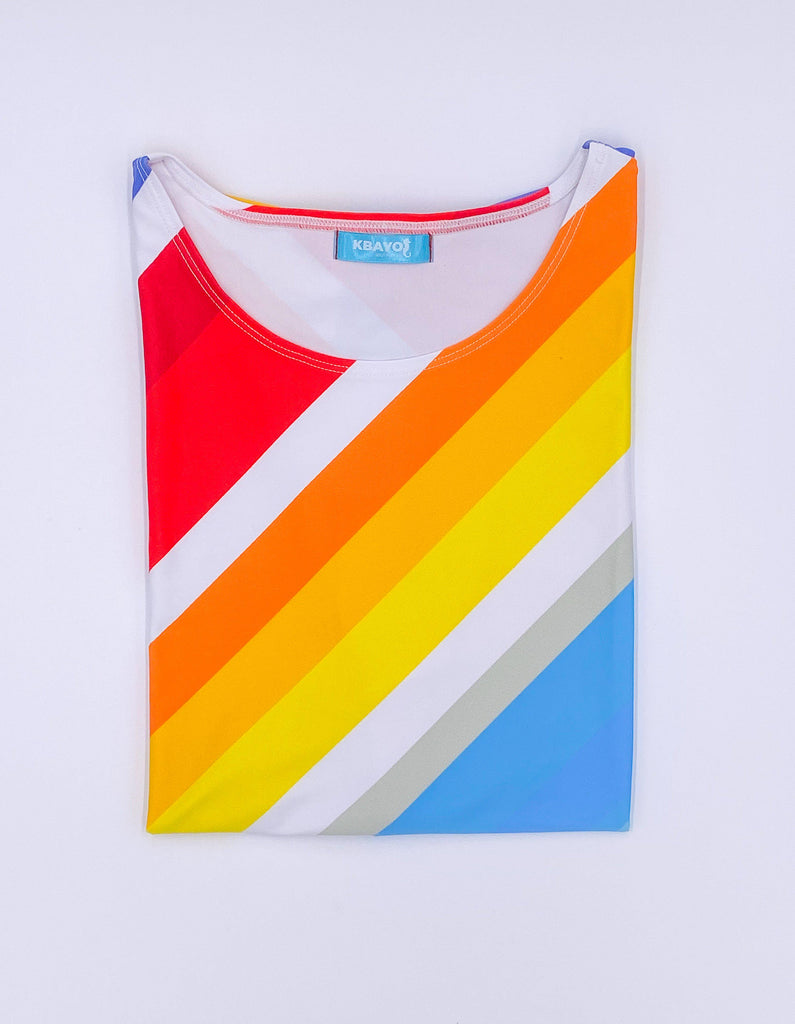 The Haddon Tank Top