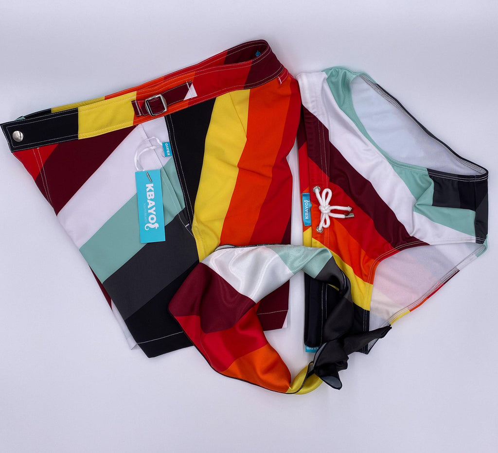 The Victor Shorts