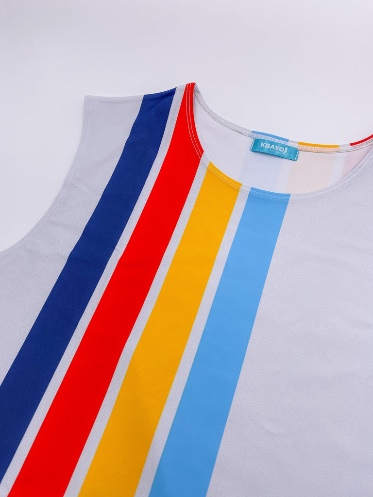 The Colony Tank Top