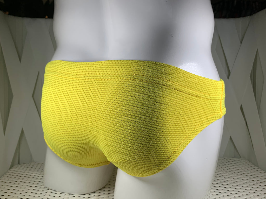 Eco Yellow Brief