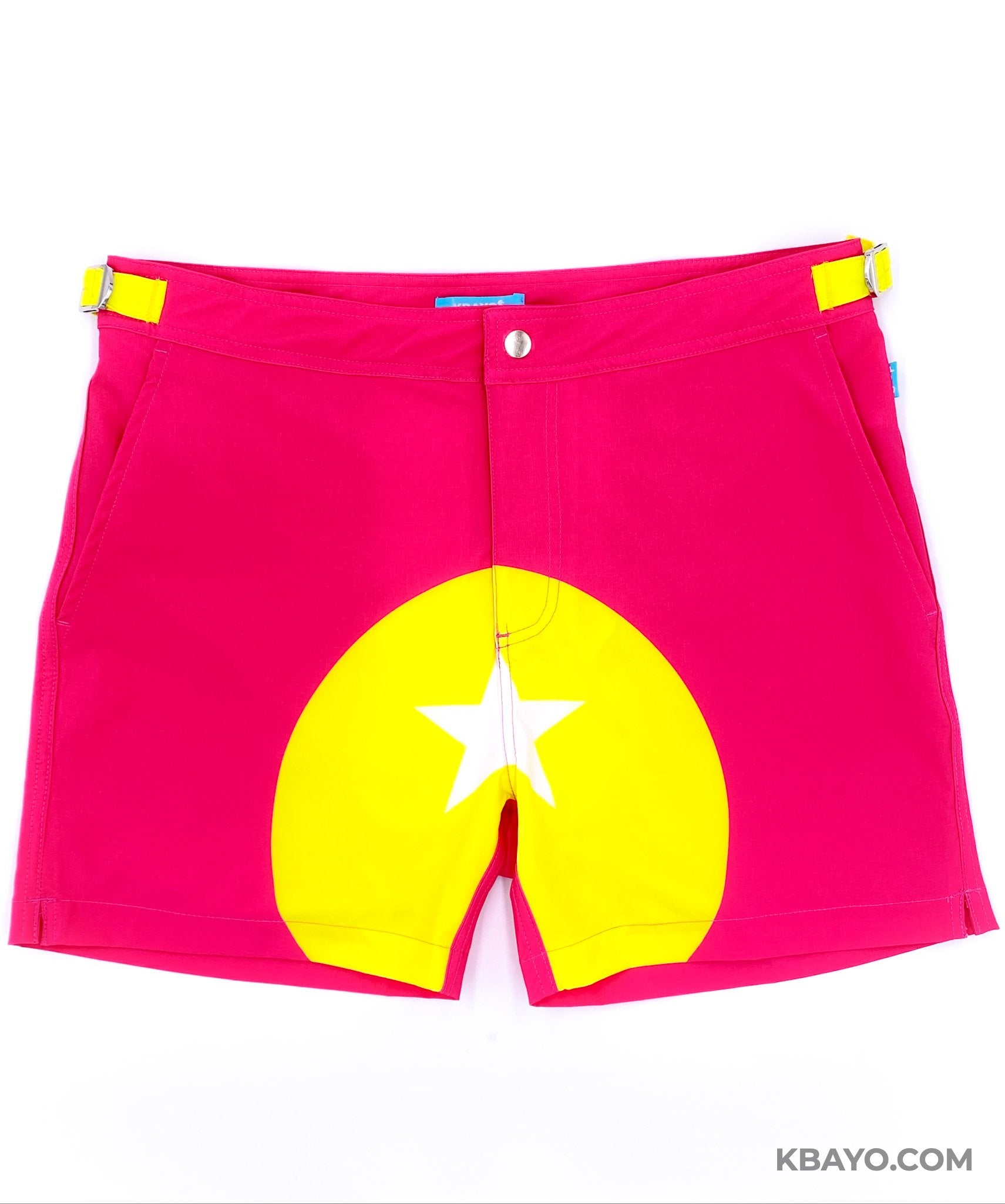 The Little Havana Shorts