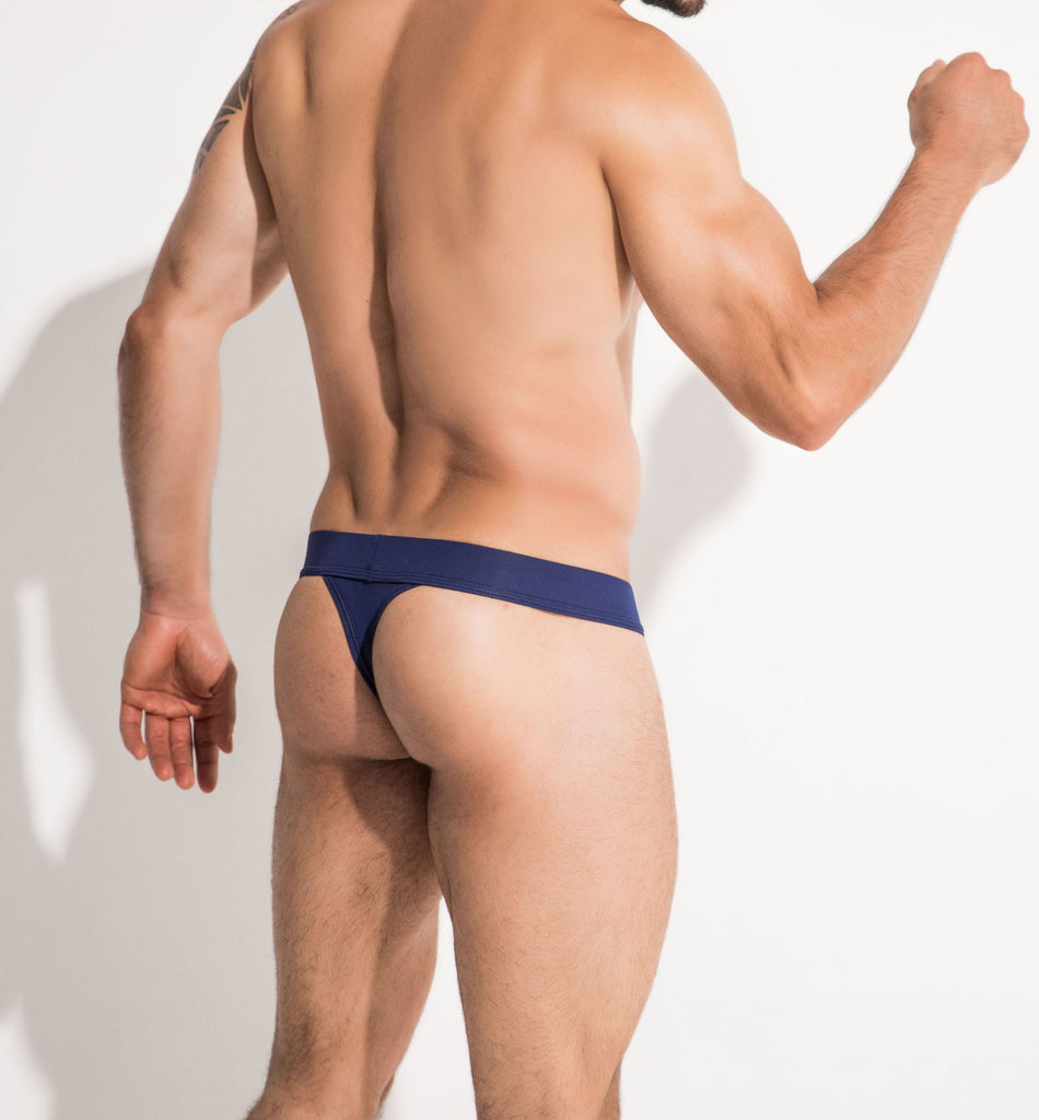 Tangy Thong Navy