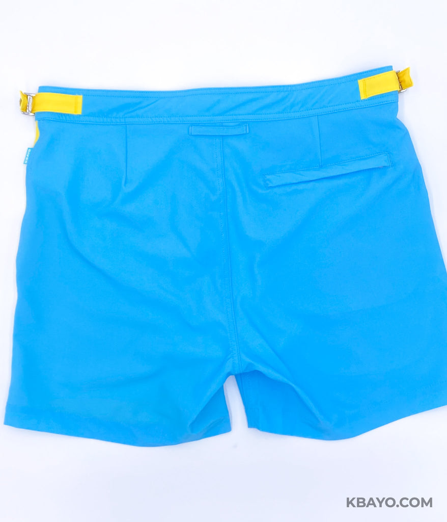 The South Beach Shorts