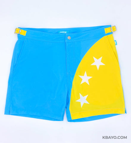 The South Beach Shorts | SHORTS | KBAYO | OUTFAIR