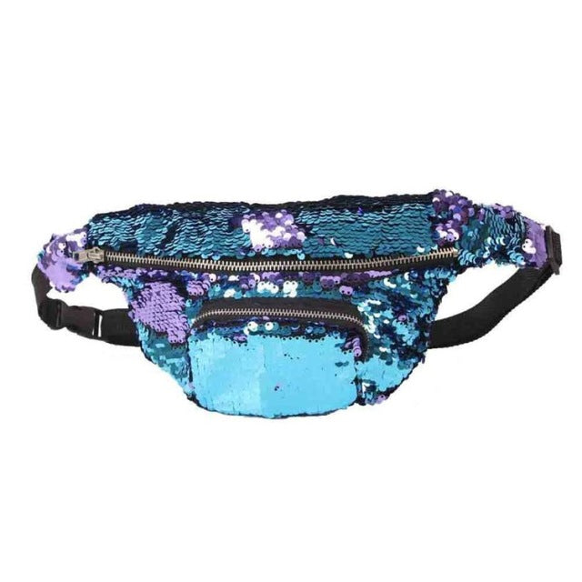 Shoulder Bag Casual Waist Bag Fanny