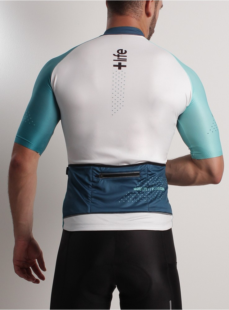 ELITE CYCLING - Mens Cycling Jersey