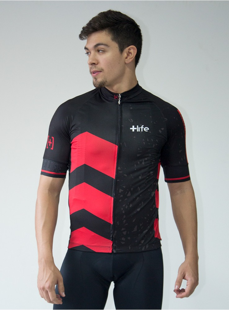 RED ARROWS - Mens Cycling Jersey