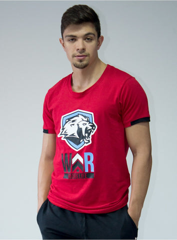 TEAM LION T-SHIRT | TSHIRT | MORE LIFE | OUTFAIR